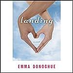 Landing | Emma Donoghue