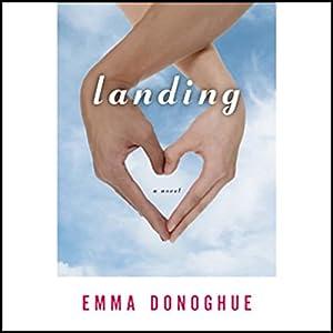 Landing Audiobook