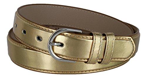Solid Color Dress Leather Adjustable Skinny Belt Multiple Colors Available