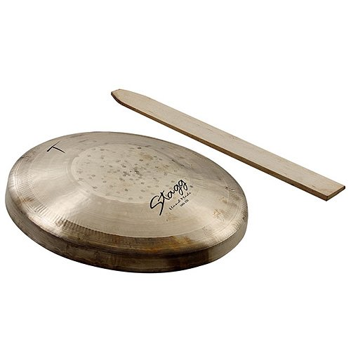 Stagg OHG-220 8.6-Inch Opera Hand Gong by Stagg