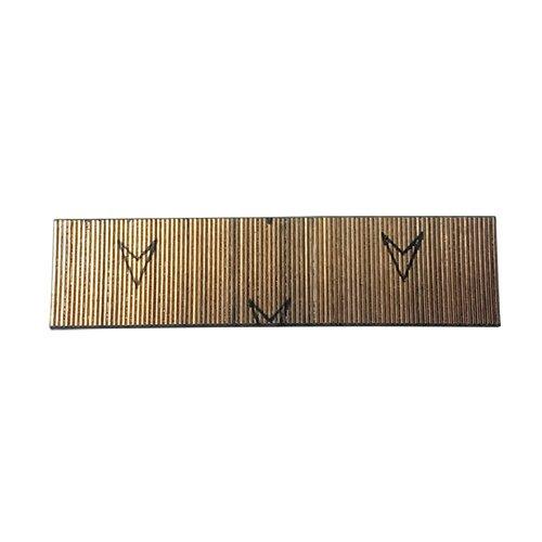 AIR LOCKER PIN15 23 Gauge 5/8 Inch Headless Micro Pin Nails (2000 per Pack) ()