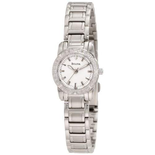 Bulova Women's 96R156 Highbridge Diamond Watch ()