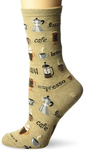 Medias para los amantes del café | | Letras y Latte - Libros en español y café
