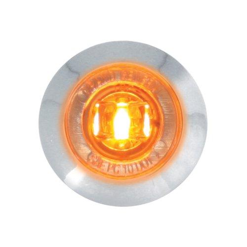 Chrome Bezel Led Lights in US - 6