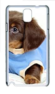 Samsung Galaxy Note 3 N9000 Case,Samsung Galaxy Note 3 N9000 Cases - Cute Monster 4 PC Custom Samsung Galaxy Note...