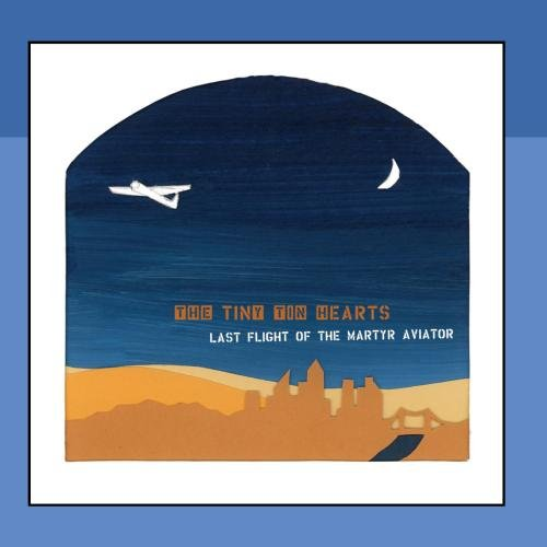 The Last Flight of the Martyr - Aviator The Last