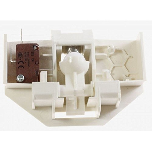 Haier – Cierre de puerta + interruptor para lavavajillas Haier ...