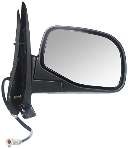 - OE Replacement Ford Explorer Sport Trac Passenger Side Mirror Outside Rear View (Partslink Number FO1321241)