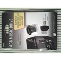 2 GB Low Profile USB Digital Media Drive This 2 GB flash drive allows you to store music, movies, pictures