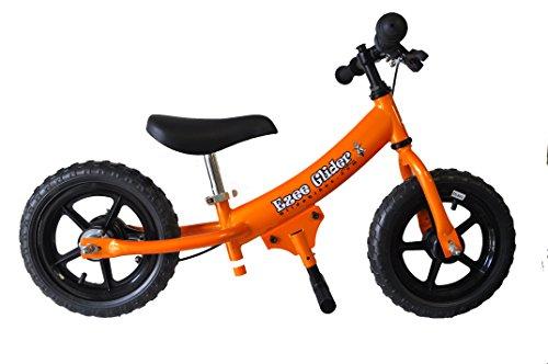 Prebike Balance - Glide Bikes EZee Glider, EVA Foam Tire