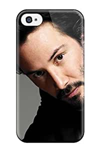 Best Iphone 4/4s Case Cover Keanu Reeves Case - Eco-friendly Packaging