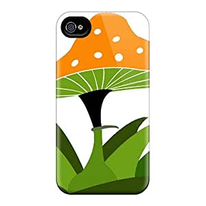 New Style HardDiy For Mousepad 9*7.5Inch Mushroom