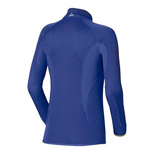 Odlo - Ropa de punto deportiva - para mujer clematis blue