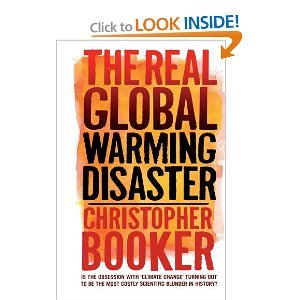 Download The Real Global Warming Disaster byBooker pdf epub