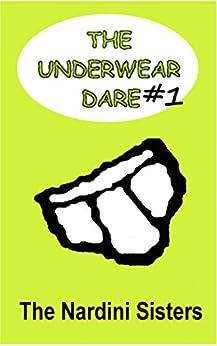 Underwear Dare Nardini Sisters ebook product image