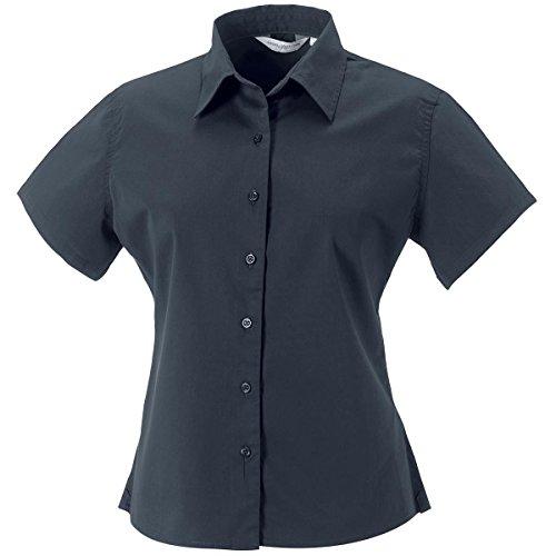 Russell Athletic - Camisas - para mujer Zinc