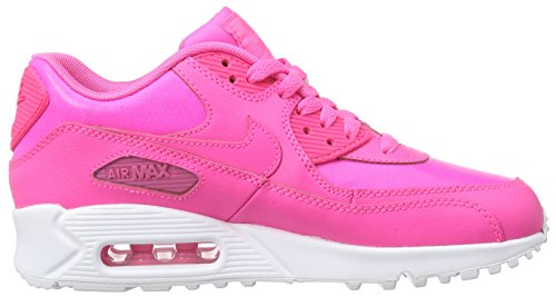 Pink Air Rose Pow Nike pink Basses 600 gs 90 Pow Ltr Max Sneakers white Femmes vFawF8dq