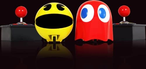Pac-Man Dual Pack - Figuras Fantasma radiocontrol: Amazon.es ...