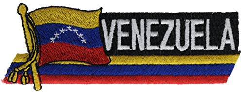 Venezuela Flag and Colors 4.5