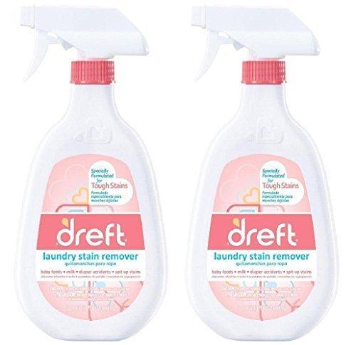 Dreft Laundry Stain Remover, 22 Oz