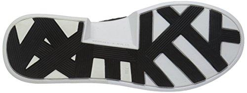 Kendall + Kylie Kvinners Konjakk Joggesko Svart / Hvit