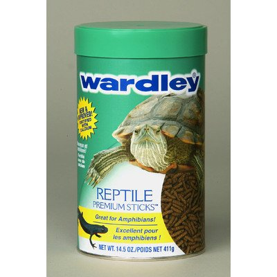 692 Stick - Hartz Stick Reptile Food [Set of 2] Size: 14.5 oz.