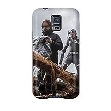 Popular ZippyDoritEduard New Style Durable Galaxy S5 Case (LEZTGCH5489ZMNtJ)