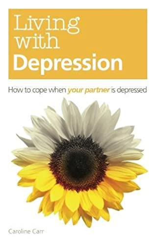 living with depression how to cope when your partner is depressedfollow the author