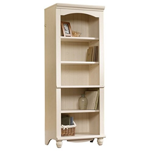 Sauder 158085 Harbor View Library, L: 27.21