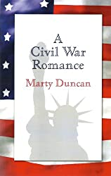 A Civil War Romance (Black Powder, Gray Hope Book 2)