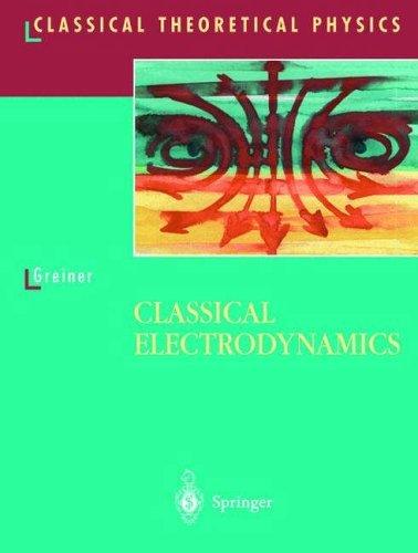 Greiner klassische elektrodynamik pdf viewer