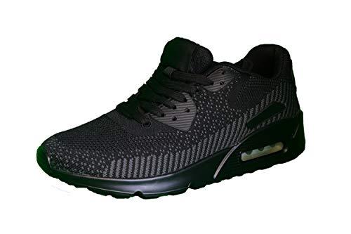 Donna 1213 Ginnastica 2 Elifano Da Nero Scarpe Basse Footwear T5wxq0Z