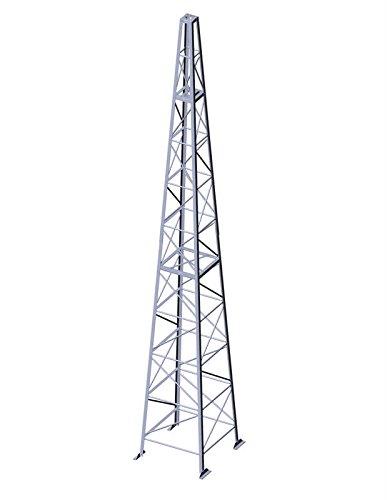 Glen Martin RT-1832 17.5' Roof Top Tower - 17-1/2' High by Glen Martin