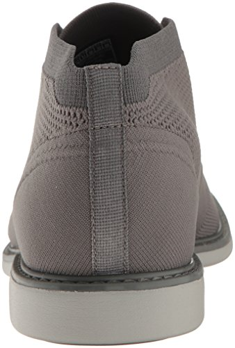 Mark Nason Los Angeles Mens Weldon Chukka Boot Charcoal