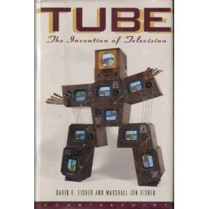 book cover of Tube