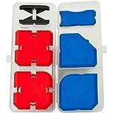 Set de herramientas de sellado FUGI Professional, 5 piezas, con 16 perfiles