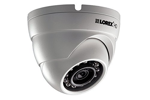 Lorex LEV2712B 1080p Analog HD MPX Security Camera Original Version