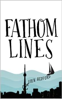 Fathom Lines by [Bedford, Erin]
