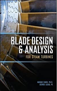 Steam turbines theory and design p shlyakhin 9781410223487 blade design and analysis for steam turbines fandeluxe Gallery
