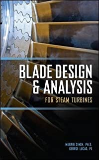 steam turbines design application and re rating heinz p bloch rh amazon com Nuclear Steam Turbine Steam Turbine DIY