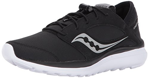 Saucony Relay Kineta Women's Shoes Running Black FFpqwT