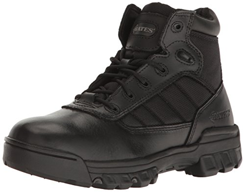 Bates Women's 5 Inches Enforcer Ultralit Sport Boot,Black,7 M US