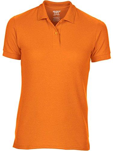 GILDAN - Camisa deportiva - para mujer naranja