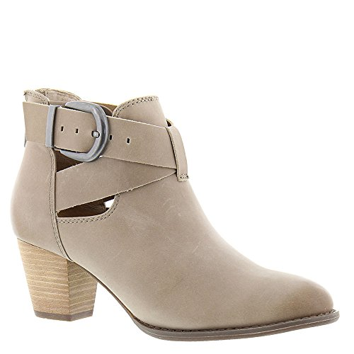 Vionique Avec Orthaheel Rory Womens Boot Taupe