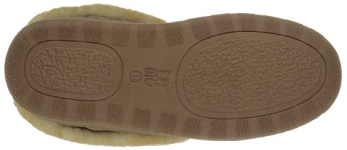 Lamo Men's Bootie Slipper Lamo Chestnut Men's Bootie Chestnut Slipper rrUqndS
