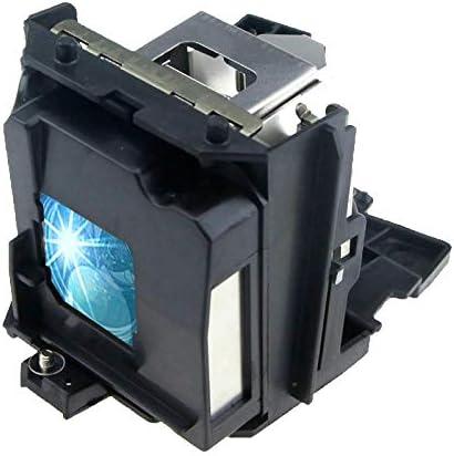 Lanwande AN-XR30LP Replacement Projector Lamp Bulb with Housing for Sharp PG-F15X PG-F200X XG-F210 XG-F260X XR-30S XR-30X XR-40X XR-41X XG-F210X
