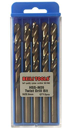 8 mm drill bit - 6