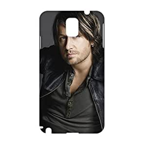 Angl 3D Case Cover keith urban Phone Case for Samsung Galaxy Note3