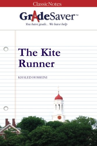 The Kite Runner Themes Gradesaver
