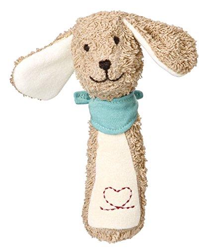 Kathe Kruse - Dog Sammy Grabbing Toy ()